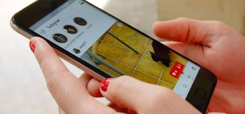 Wachsen Sie Instagram durch zunehmende Besuche