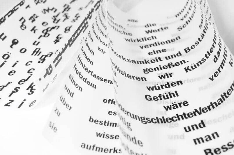 wie ich meinen Namen in verschiedenen Sprachen schreibe
