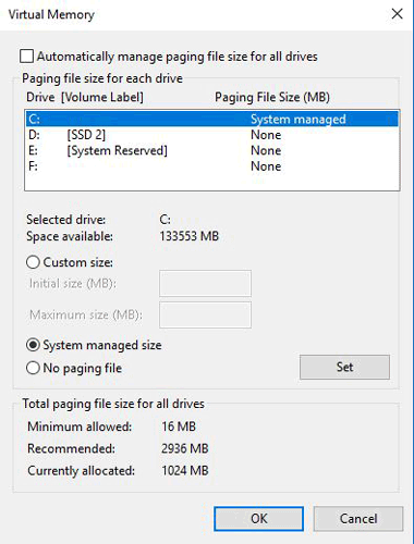 Windows 10 Startmenüsuche funktioniert nicht?  Hier sind einige Korrekturen